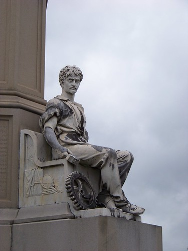 Soldiers National Monument (4)