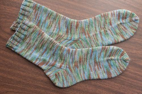 Regia car socks