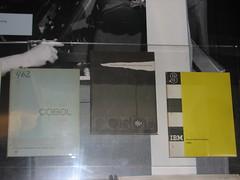 COBOL Exhibit