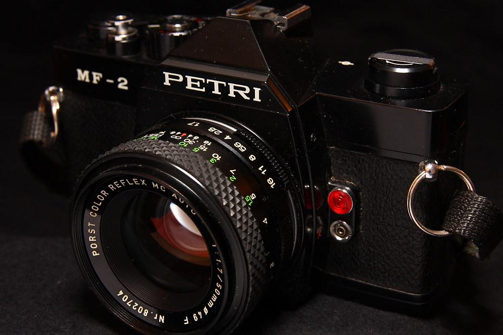 Petri MF 2