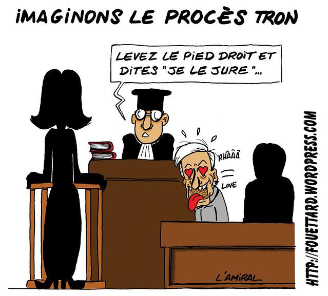 Procès Tron