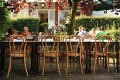 Café/restaurant Bosch, Arnhem
