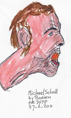 Michael Scholl for JKPP by Barien (9 years)