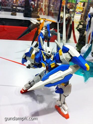 Toy Kingdom SM Megamall Gundam Modelling Contest Exhibit Bankee July 2011 (5)