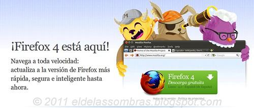 Avemus Firefox 4