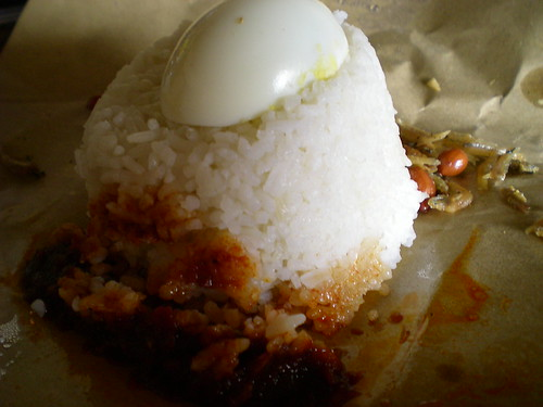 Wonderful nasi lemak 2