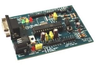 Board Arduino Severino ekonomis yang dikembangkan NEXT SYSTEM Robotics Learning Center