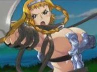 Queen's Blade : Spiral Chaos - girl 1