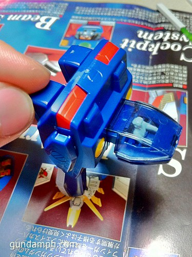 Building 1-60 Shining Gundam HGEX (20)