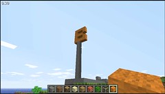Minecraft - Tower