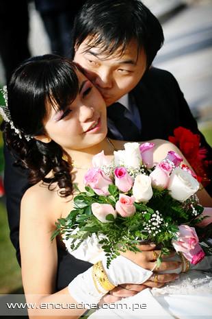 bodas lima peru