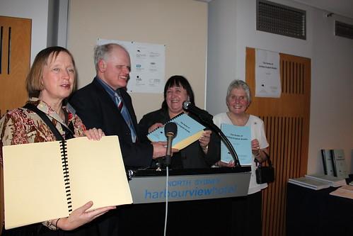UEB Rulebook launch