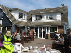 Coastguard Tearooms