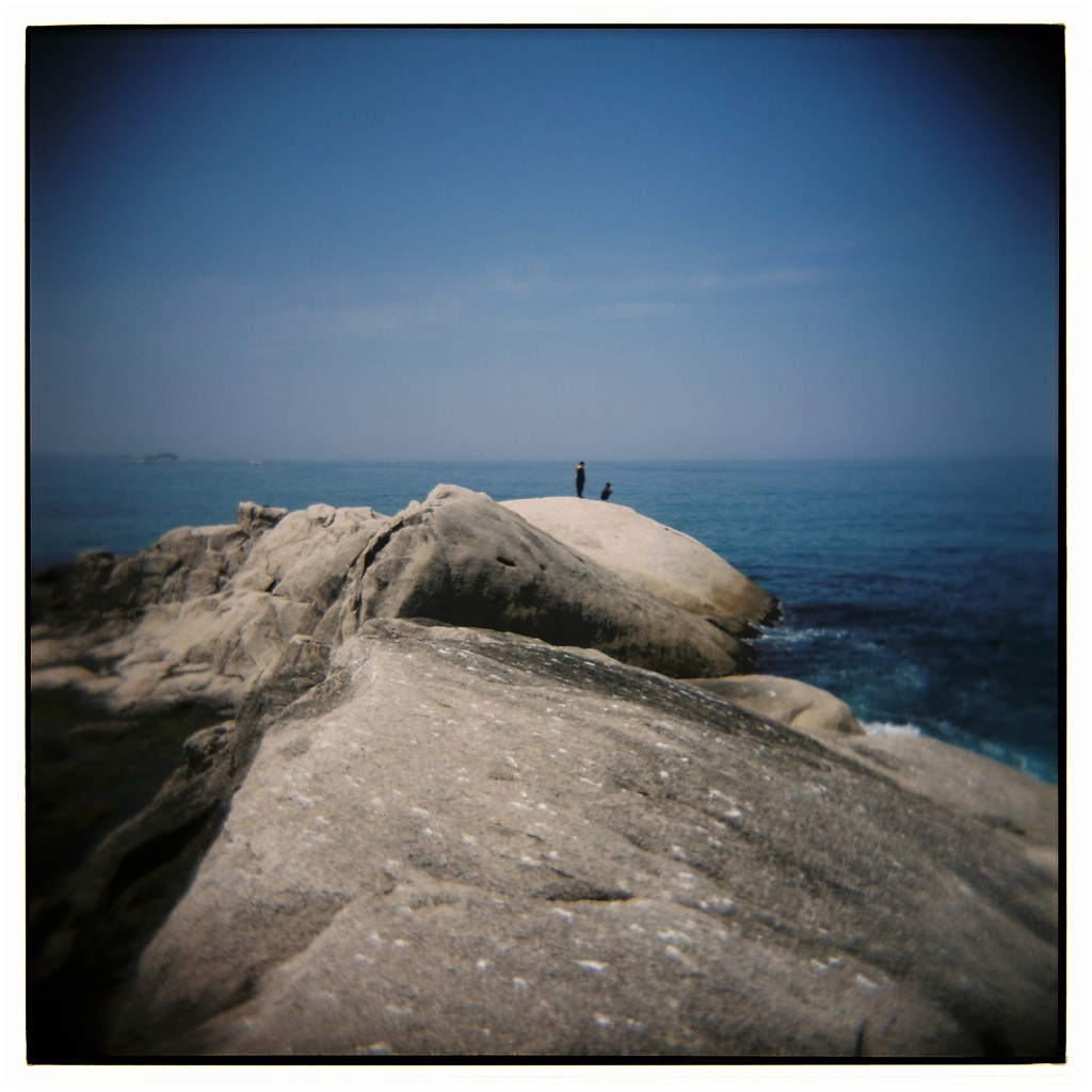 blog: film drop: holga 120