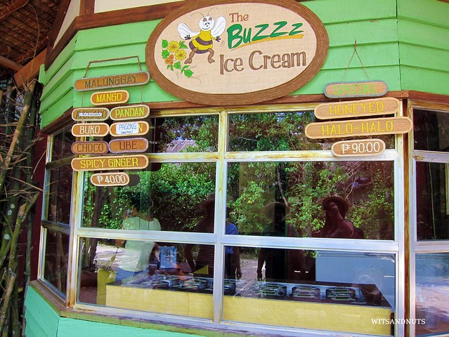 bohol bee farm ice cream