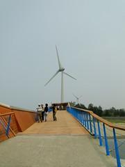 風力發電機