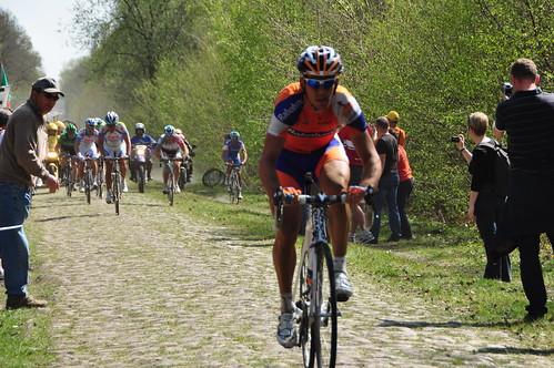 Maarten Tjalingii of Rabobank