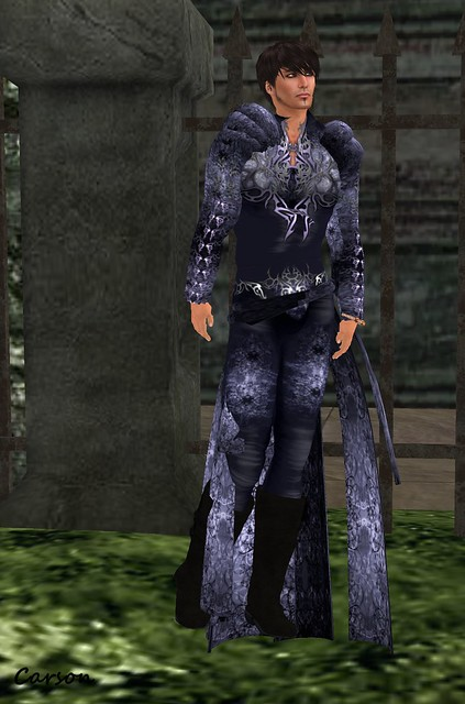 MysticHope - Soullight Outfit (2)