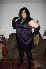 New Dress! (Ready For River City Sparkle 2011!)