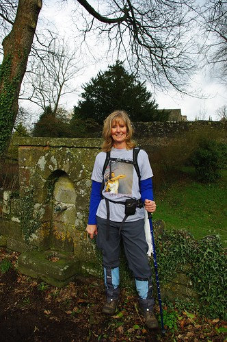 20110227-12_Outside St Briavels Castle by gary.hadden