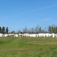 Battle for Fort Steilacoom