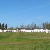 Battle for Fort Steilacoom