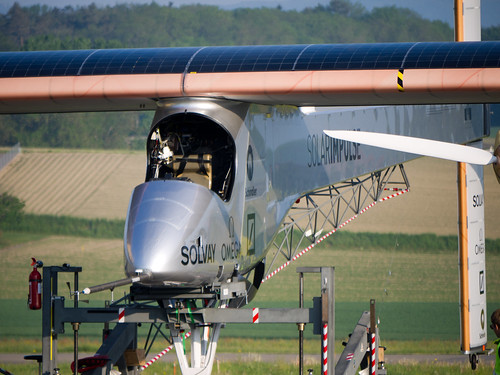 Solar Impulse 27