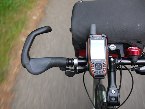 Garmin 62CS GPS