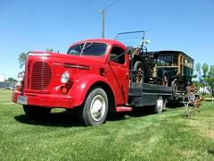1942 Reo Speed Wagon