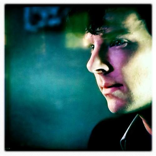 Sherlock - BBC - season 1