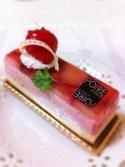 今日のお菓子 No.59 – 「POIRE」