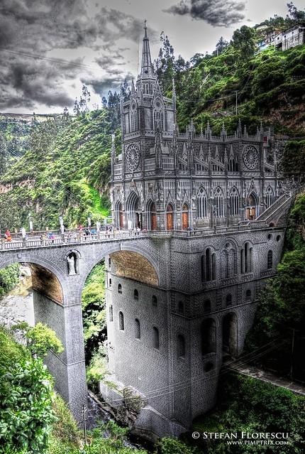 KLR 650 Trip Ecuador 80