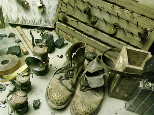 Boots by Karyn Ellis