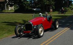 Classic Roadster