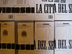 Caratteri Mobili a Una marina di libri, Palermo 2011, 2