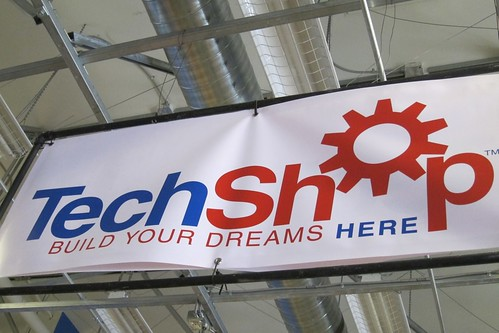 TechShop San Jose