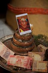 Dalai Donation