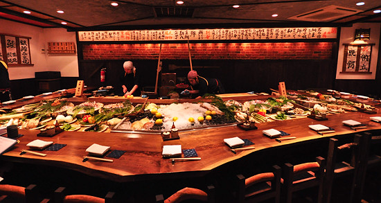 5875293729_671ed861fd_z Robotaya – New York, NY New York  NY Japanese Food Japanese Grill Food East Village