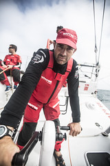 """Volvo Ocean Race 2014 - 15 Leg 7 to Lisbon • <a style=""""font-size:0.8em;"""" href=""""http://www.flickr.com/photos/67077205@N03/17998692575/"""" target=""""_blank"""">View on Flickr</a>"""
