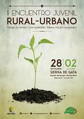 Encuentro Juvenil Rural Urbano 2016