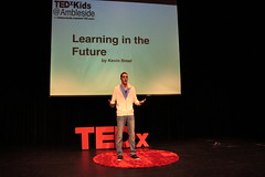TEDxKids@Ambleside - Photo by Josh Hemond - Ke...