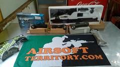 I Convivencia Extremeña de Airsoft