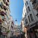 "İstiklal Caddesi Beyoğlu Taksim  http://www.phardon.com • <a style=""font-size:0.8em;"" href=""http://www.flickr.com/photos/127988158@N04/17648662139/"" target=""_blank"">View on Flickr</a>"