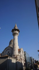Moscheea Constanta