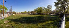 The Sandlot Movie Baseball Field