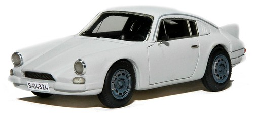 001 ABC Porsche 901 prototipo