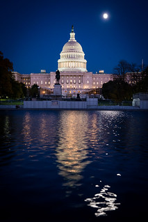 U.S. Capitol Building | Washington, D.C.