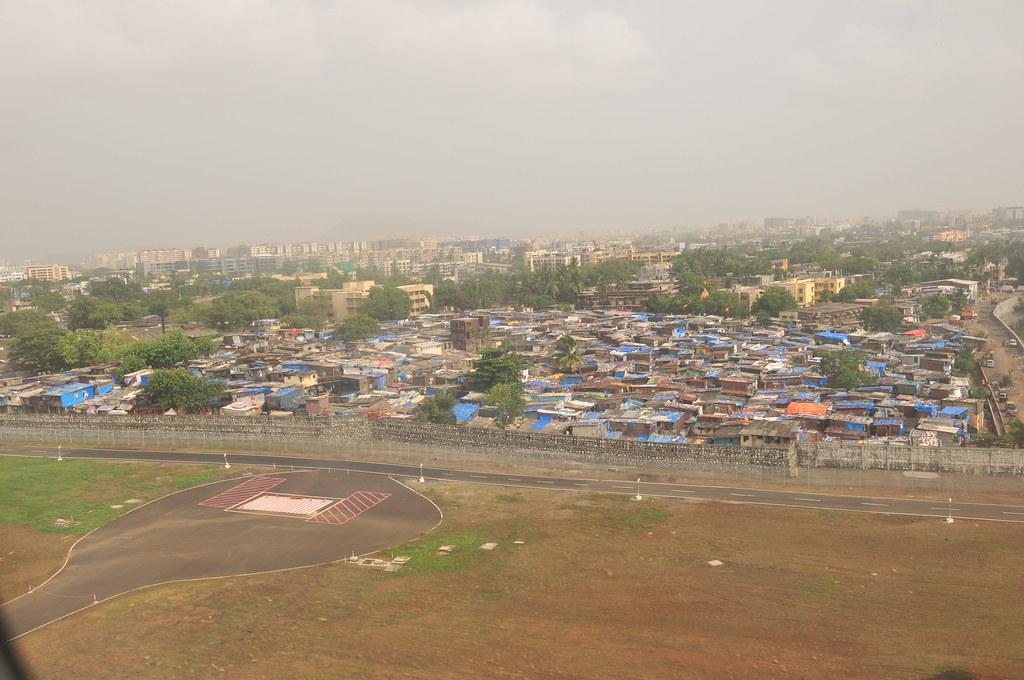 Day in Mumbai