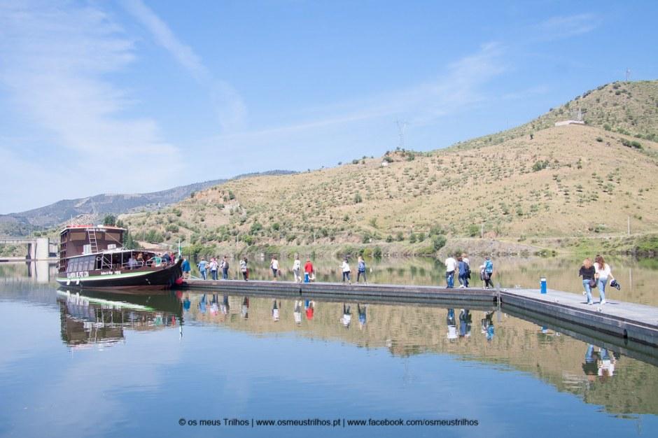 Subida do Douro. Rio Douro. Pocinho a Barca d Alva-2.jpg