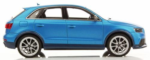 Audi Q3 Looksmart